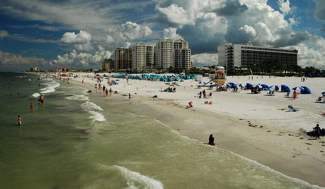 7 Must See Tropical Florida Beaches | Paradise Beaches In Florida | Florida Travel | Florida Vacations | Florida Beaches | theMRSingLink