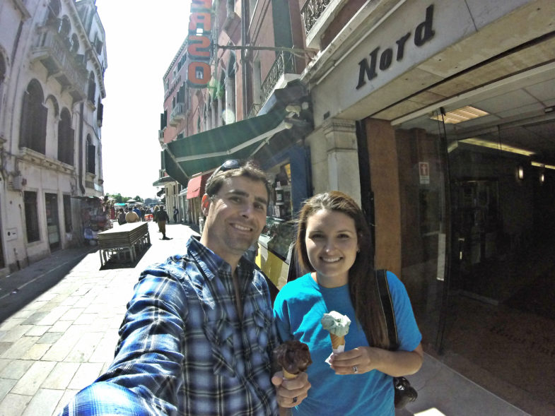 10 Day Itinerary To Italy | How To Spend 3 Low Key Days In Venice | Ca' Bonvicini | Venice Itinerary | Travel to Italy | Travel Tips | European Travel Guide | theMRSingLink
