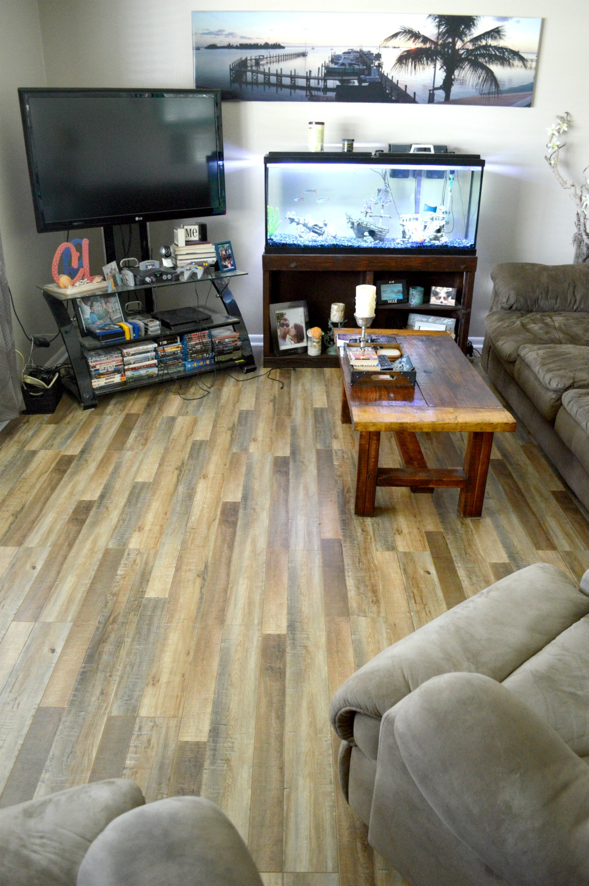 How To Install Laminate Floors On Your Own [A Beginner's ...