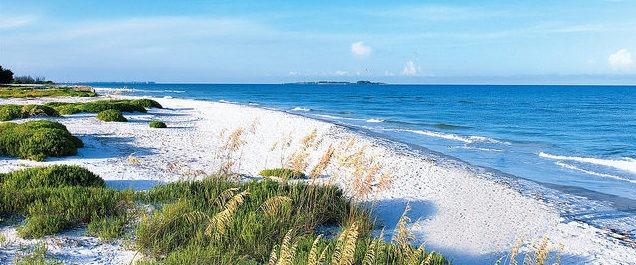 7 Must See Tropical Florida Beaches   Paradise Beaches In Florida   Florida Travel   Florida Vacations   Florida Beaches   theMRSingLink