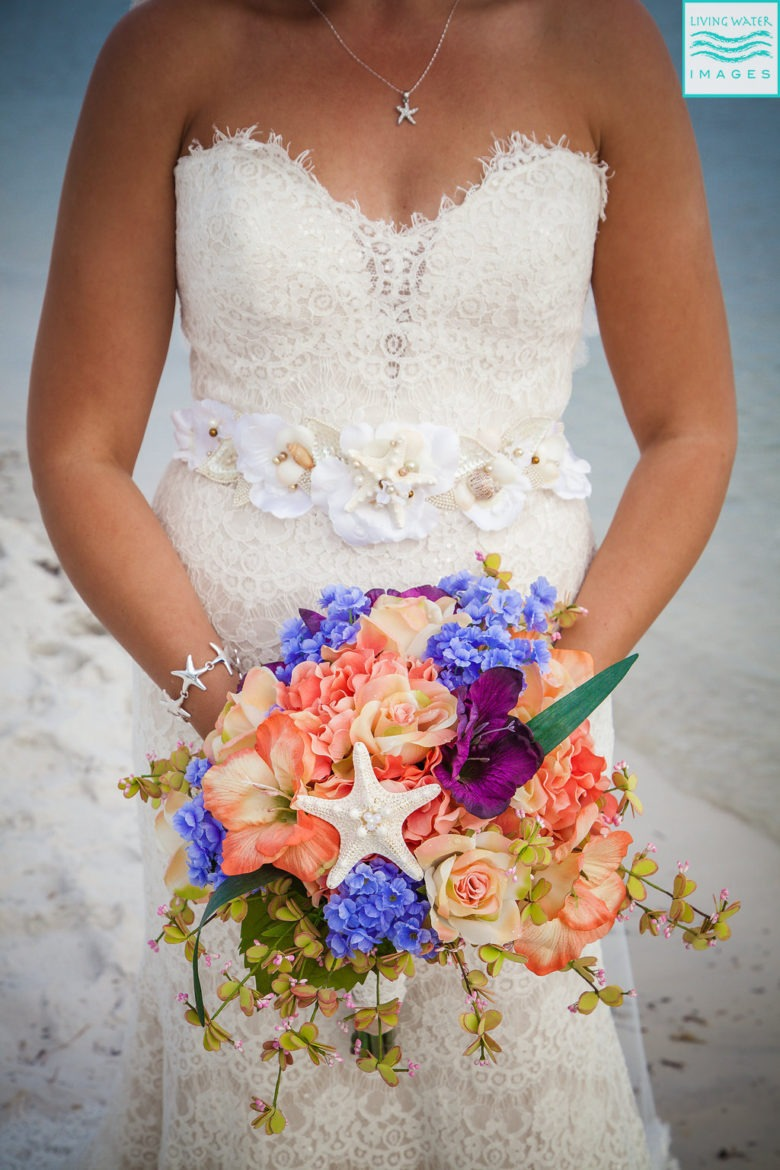 Diy artificial wedding bouquet under 100 themrsinglink diy wedding bouquet how to create your own wedding bouquet fake flower wedding bouquet izmirmasajfo Choice Image
