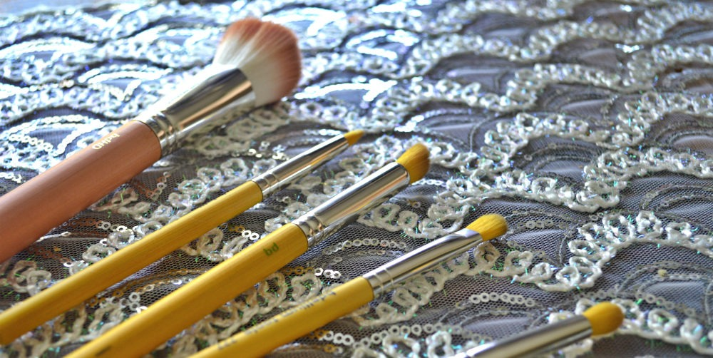 BDellium Makeup Brushes Product Review | Bdellium Tools | Makeup brushes | Makeup tips | Product Review | theMRSingLink