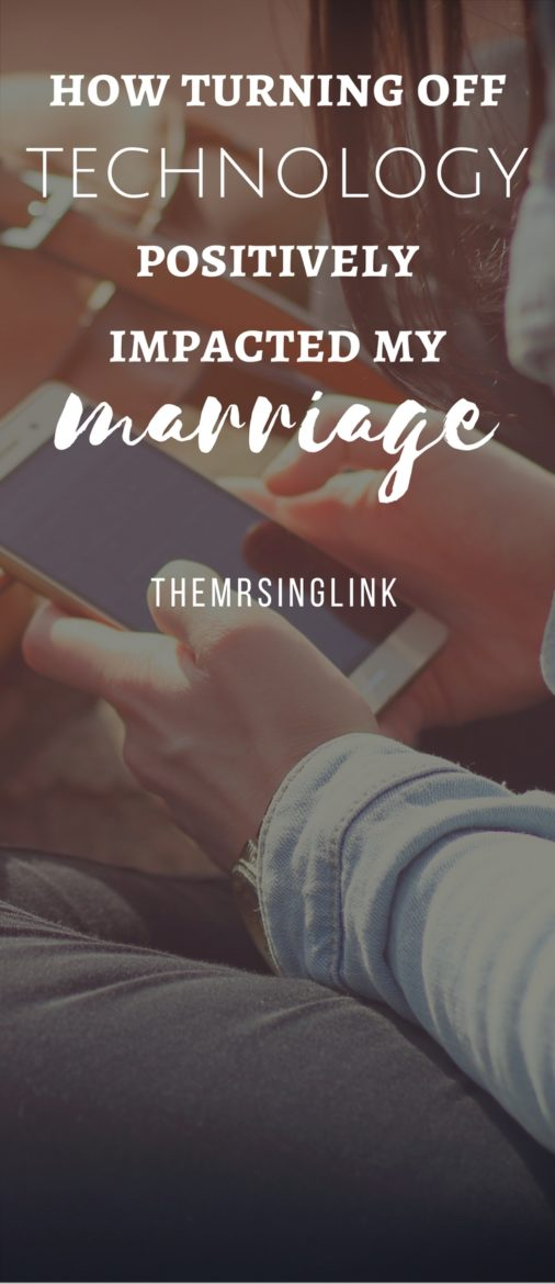 How Turning Off Technology Positively Impacts Relationships | Social Media and Relationships | Technology and Relationships | How Technology Negatively Impacts Relationships | Relationship Advice | Dating Tips | Love Advice | theMRSingLink