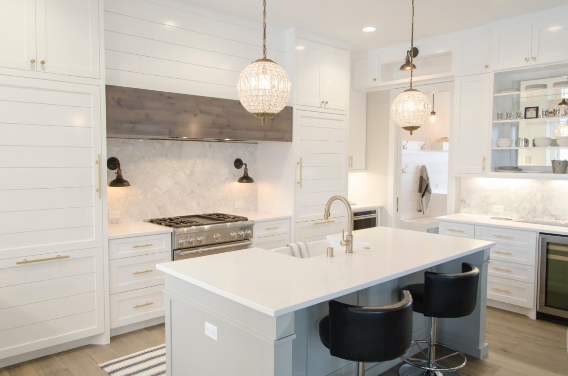 Kitchen Trends That Will Be Huge in 2018 | theMRSingLink