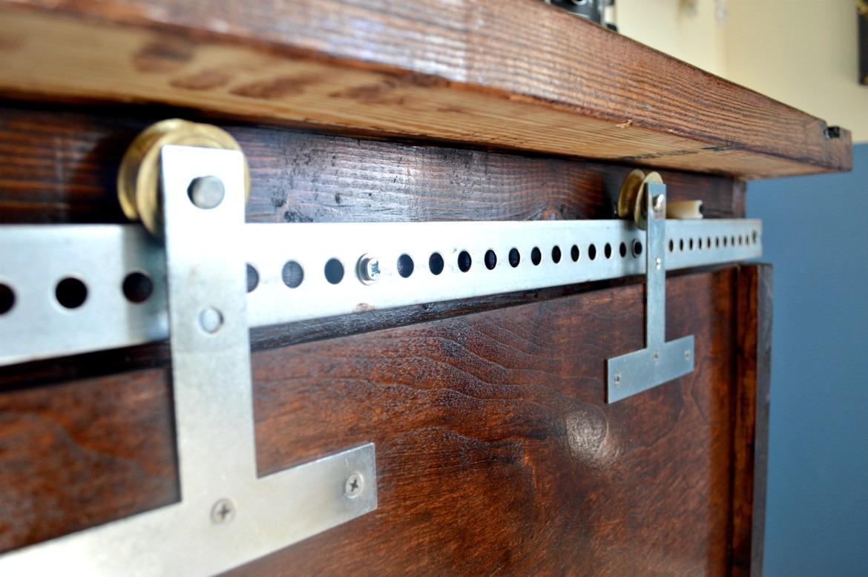 tutorials door furniture diy barn build barns classic