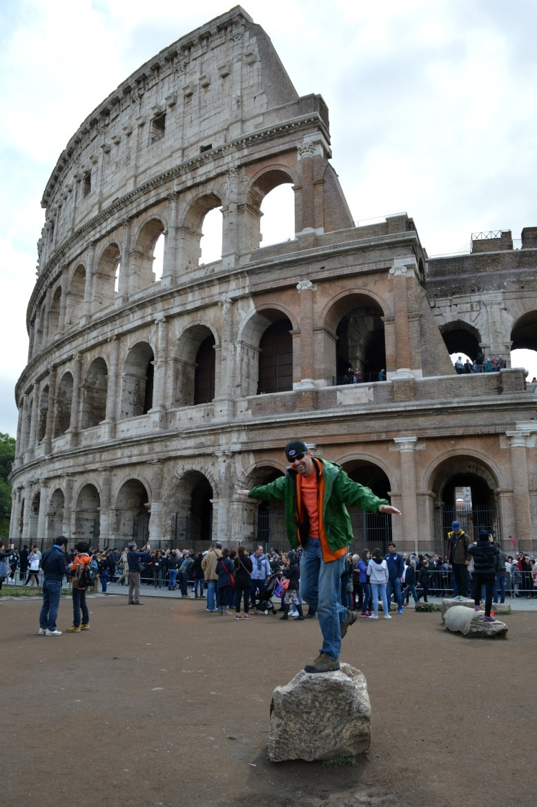 See Rome In 3 Days | Travel Itinerary to Rome Italy | 3 Days in Rome | Italy Travel | European Travel Tips | #travel #italy #rome #traveltips | Best places to see in Rome | Must sees and must dos in Rome Italy | theMRSingLink