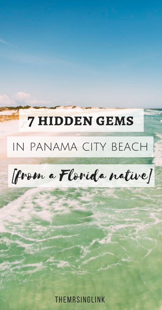 Best Time To Visit Panama City Beach Florida