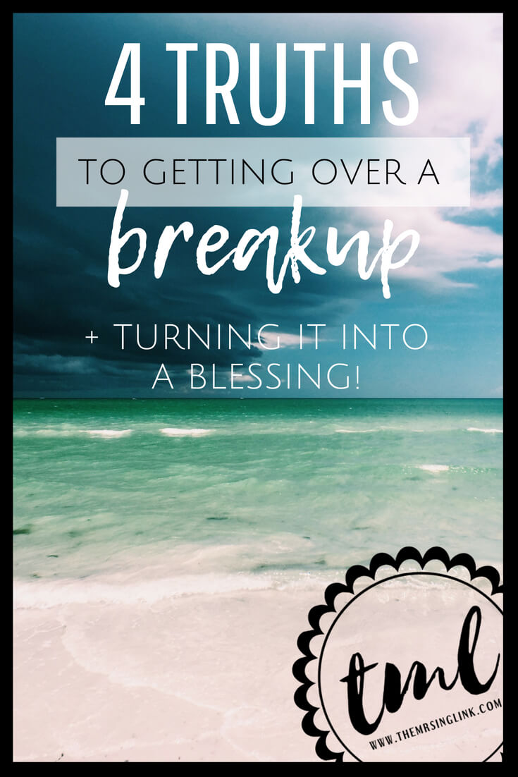 christian relationship advice when to break up